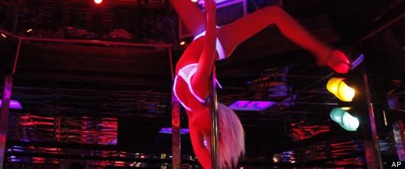 Clubs Cairo Strip-85852