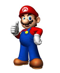 Stoere Mario Een Lieve Zoek Man En-58266