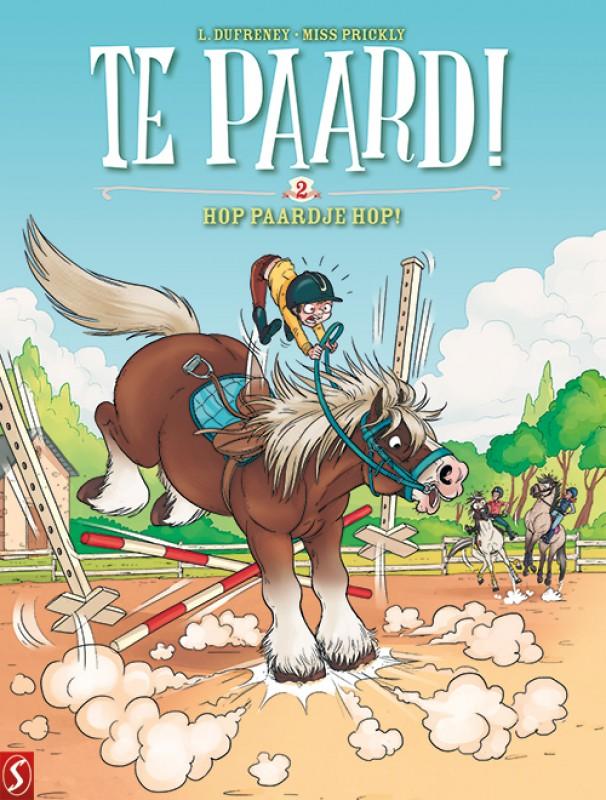 Hop Hop Paardje-18422