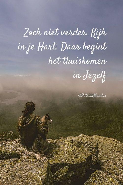 Mij Op Bij Nieuw Jou Zelf Mag Ontdekken-83047