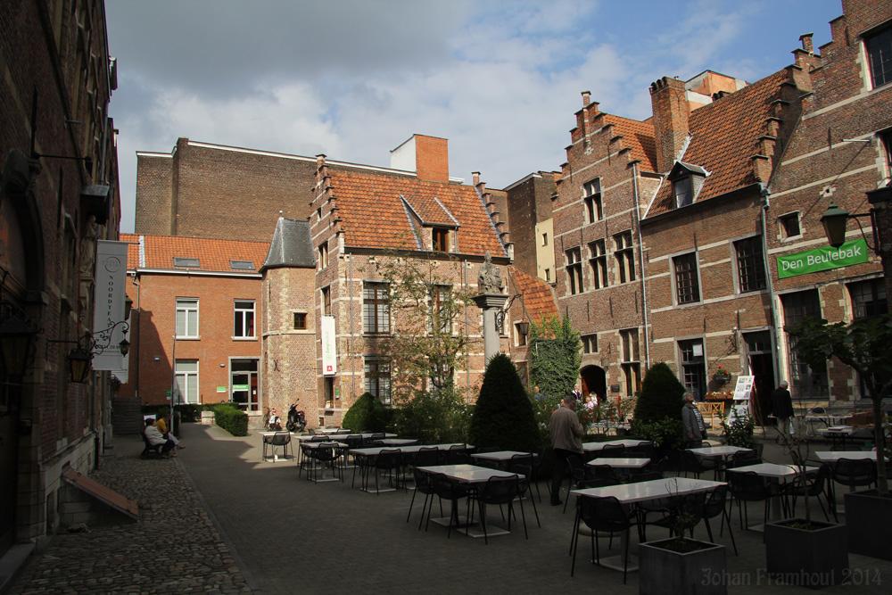 Uit Antwerpen Belgie Omashangers-38283