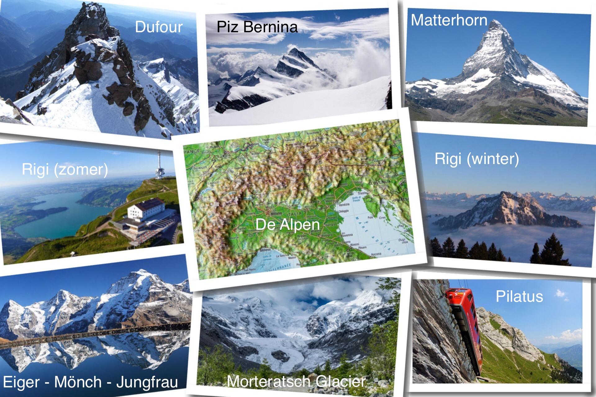 Aan Switzerland Toe Totale Overlevering-37919