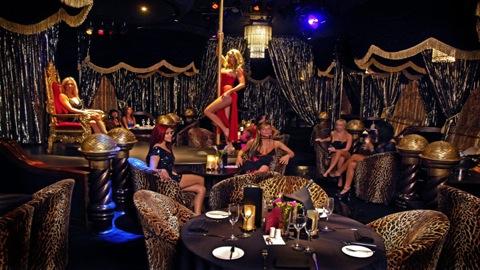 Clubs Cairo Strip-87239