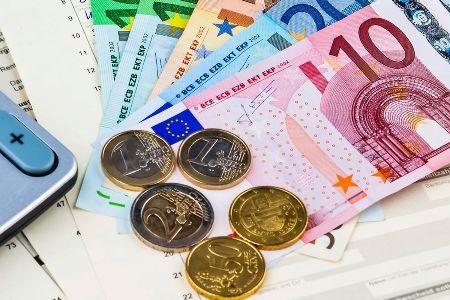 Laag Krijg Contant Een Nu Snel Geld Tarief Tegen-82329