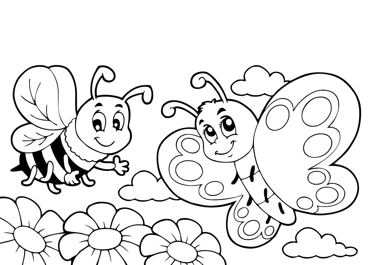 Vlinders Tijd Voor-32763