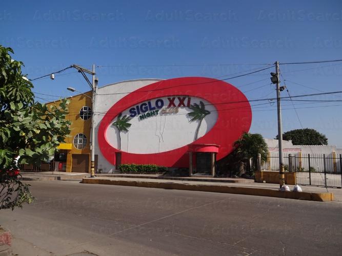 Strip Clubs Barranquilla-93651