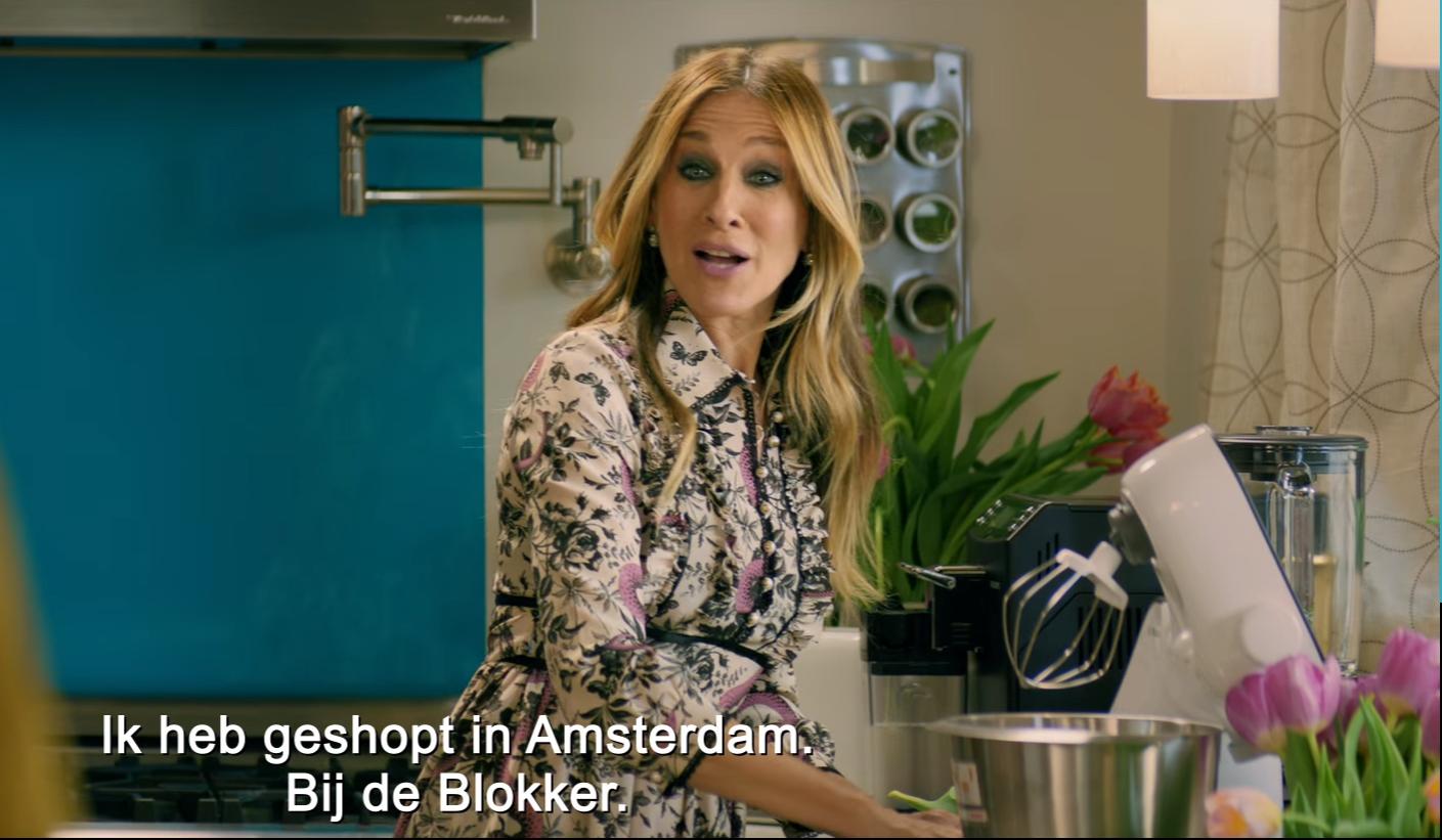Sex Advertenties Blokker-10308