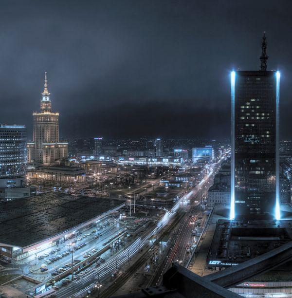 Escort Agency Poland Warsaw Bianca-92735