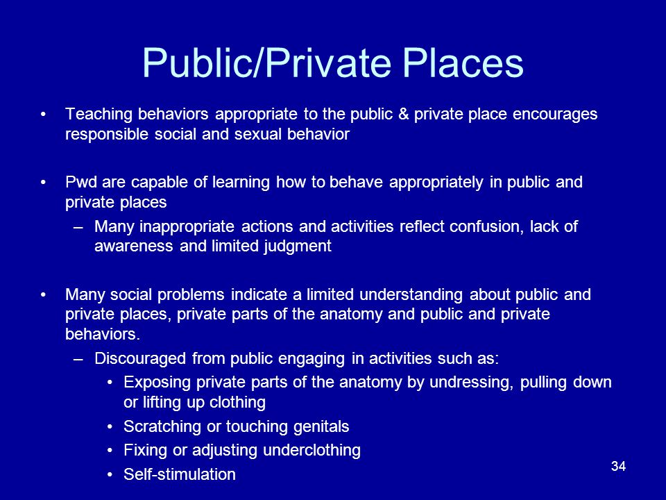 Private Places Dvd-21886