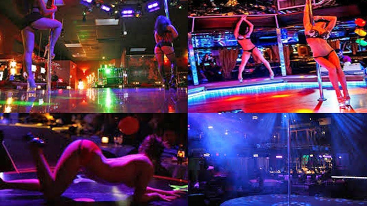 Strip Clubs Negril-99364