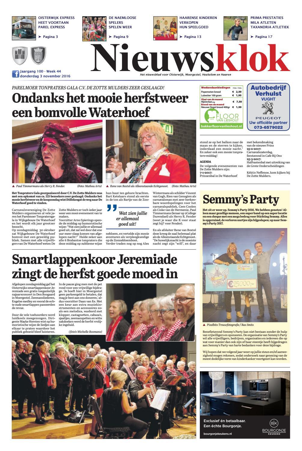 En De Mis Spanning Alleenstaande Breda-94641