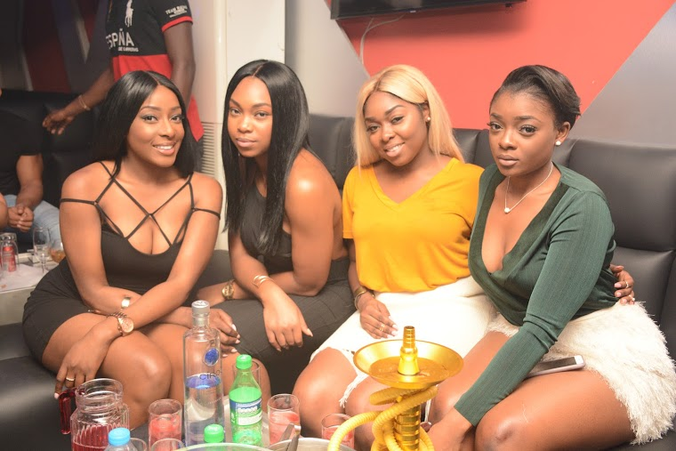 Clubs Abuja Strip-71454