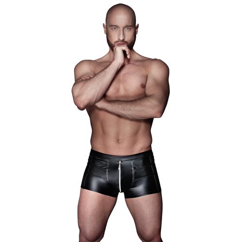 Boxer Zwart Adonis-53648
