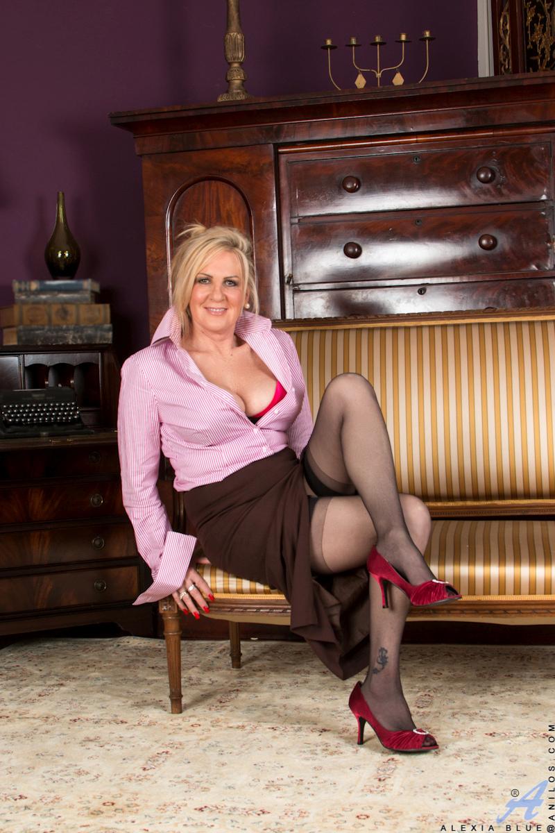 Met Debby Dame Rijpe Sexy Hour Happy-23622