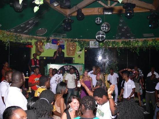 Strip Clubs Negril-48618