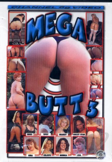 Butt Dvd 23 Mega-23753