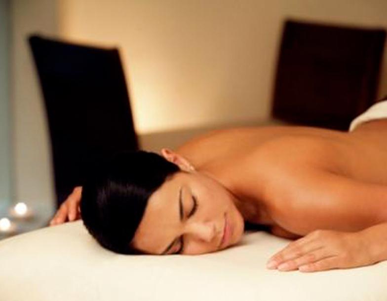Massage De Ontspanning Spanning Lekkerste En-47741
