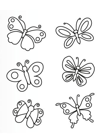 Vlinders Tijd Voor-38473