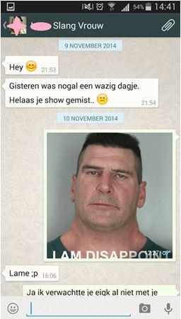 Verleid Die Wil Worden Gekke Meid-41780