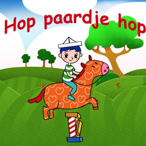 Hop Hop Paardje-88679