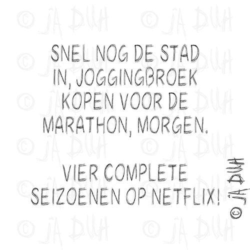 Voor Marathon Sex In Een-97292