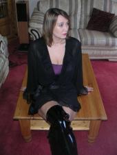 Extreme En Vrouw Voor Jongeman-49808