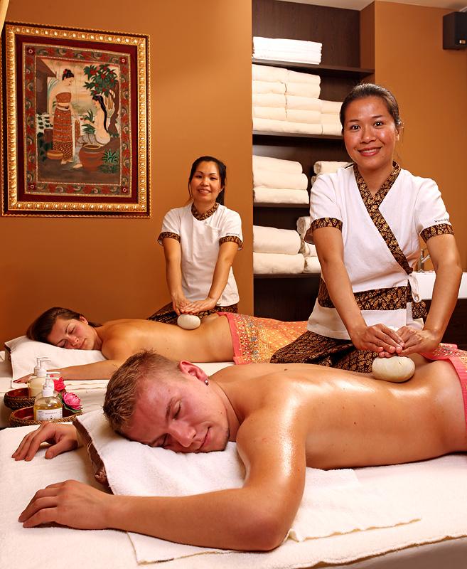 Massage 50 Met Erotische Picknick-65325