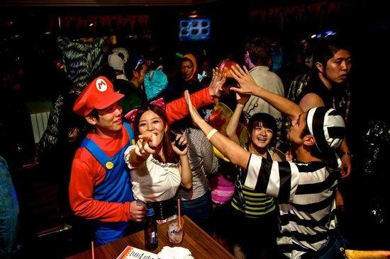 Strip Clubs Sapporo-44471