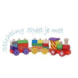 Je Speelgoed Mee Speel-63420