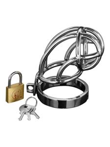 Anaalplug Stainles Steel-10229