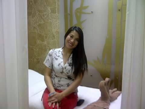Massages Geeft Diverse Thaise Vrouw-63860