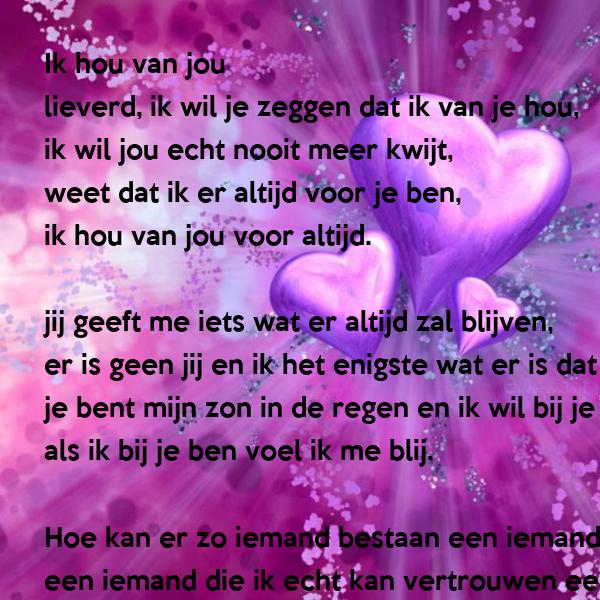 Ik Meer Wil Nooit-30512